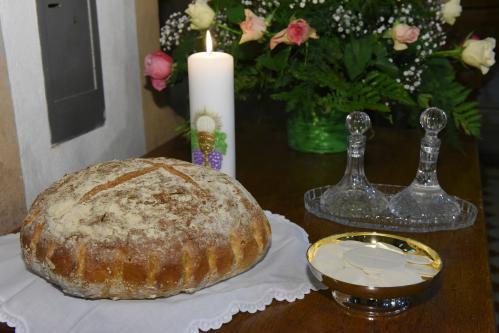 Uroczystość Pierwszej Komunii Św. - 20 V 2018